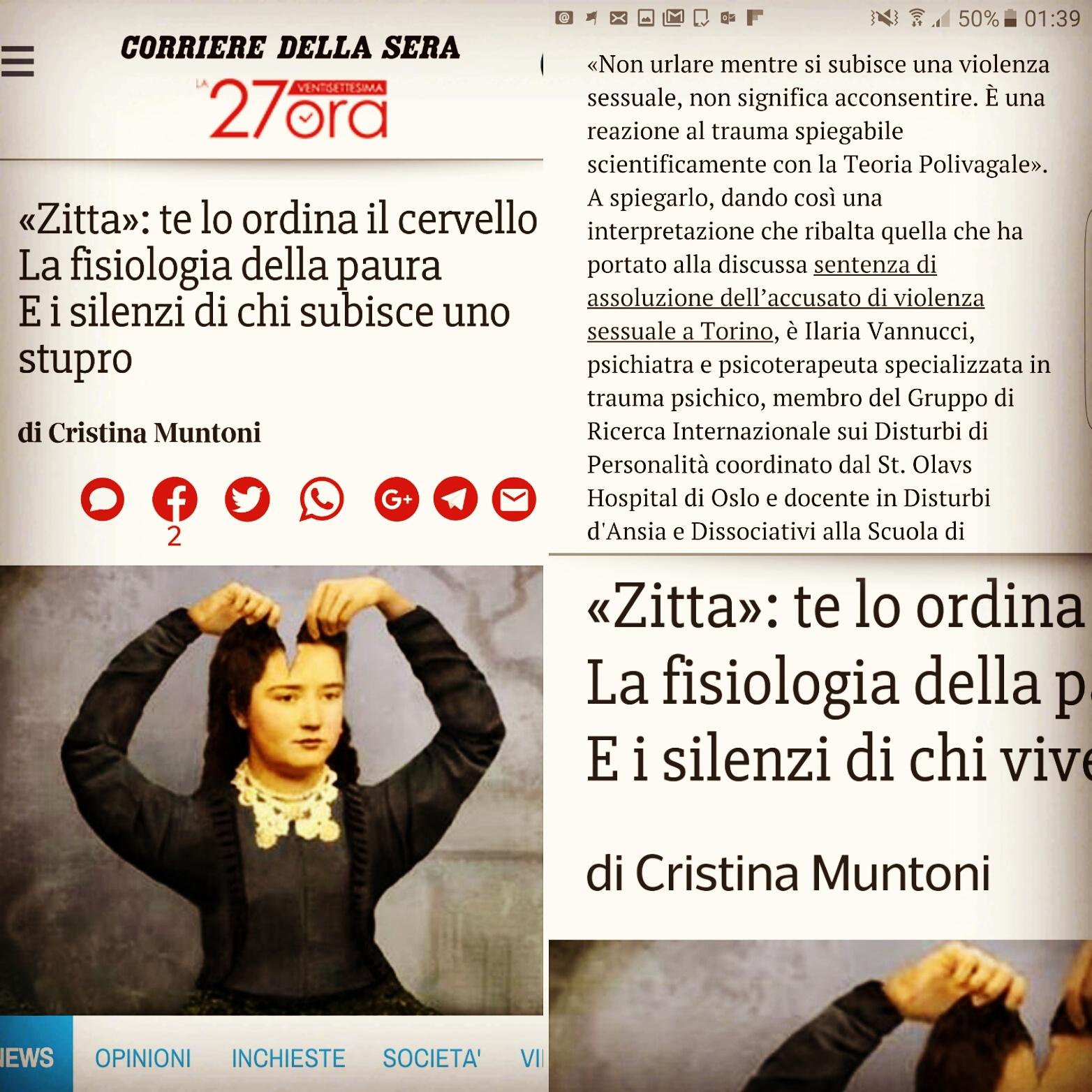 cristinamuntoni – Pagina 2 – Cristina Muntoni